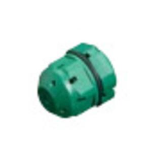 R. Stahl 8162/1-25-1 Breather, M25 X 1.5, No Locknut, Plastic