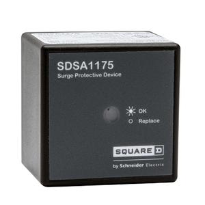 SDSA1175 BREAKER 175A 1P SURGE PROT