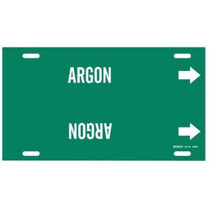 4006-G B915 STYLE G WHT/GRN ARGON