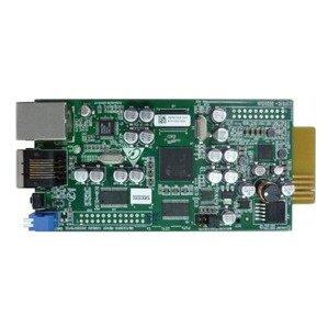 Allen-Bradley 1609-ENET Uninterruptible Power Supply, Network Management Card, Ethernet