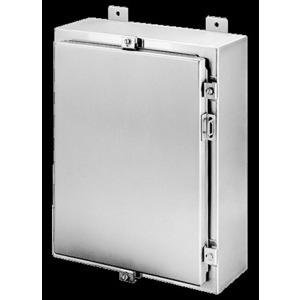 A30H2410SSLP BOX 30X24X10 S.STEEL 304