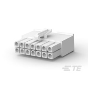 Tyco Electronics 770582-1 14P MINI UMNL PLUG HSG