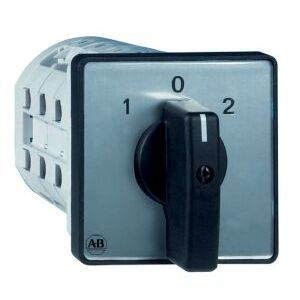 Allen-Bradley 194L-E25-2503 CONTROL AND LOAD