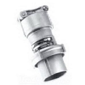 Appleton AEP3461 Pin & Sleeve Plug, 30A, 600VAC/250VDC, 4P3W