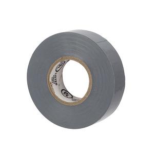 NSI Tork WW-722-8 WarriorWrap 7mil Select Vinyl Electrical Tape Grey