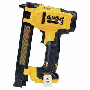 DEWALT DCN701B Dewalt 20V Max Cordless Cable Stapler