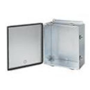 nVent Hoffman A806CHEMC EMI/RFI Shielded Box 8.00x6.00
