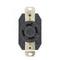 2740 EB REC LOCK 3P/4W 3PH L1730 30A600V