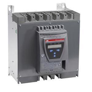ABB PST210-600-70 PST, Softstart, 192 FLA, 156 FLA.