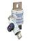 Mersen A50QS75-4Y Fuse, 75A, 500VAC/DC, QS Style, Semi-Conductor, Bolt On, Blades