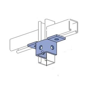 Unistrut P2345-EG | Unistrut P2345-EG Wing Shape Fitting
