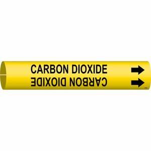 4019-B 4019-B CARBON DIOXIDE/YEL/STY B