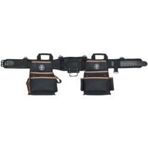 Klein 55428 Tradesman Pro Electrician's Tool Belt - Large