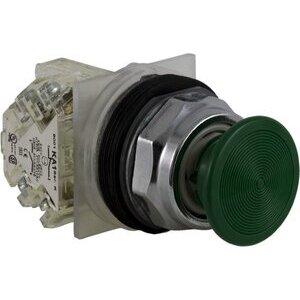 9001KR4GH13 P-BTN 600VAC 10A30MM T-K