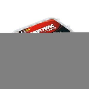 Rayovac ALAA-24PPJ 1.5V AA Battery - 24-Pack