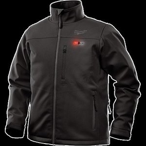 Milwaukee 202B-21M M12 Black Heated Jacket Kit M *** Discontinued ***
