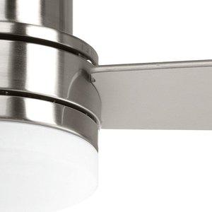 """Progress Lighting P2556-0930K LED 52"""" 3-Blade Fan"""