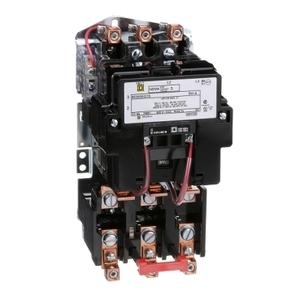 8536SEO1V02S MAGNETIC MOTOR STARTER 600V