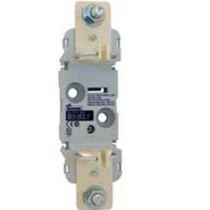 Eaton/Bussmann Series SD1-D-PV Fuse Base, for NH1, Photovoltaic, Fuses, 250A, 1000VDC, 1P, 50kAIC