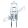 50902 HJC12V50W/G2 HAL-BIPIN STANDARD