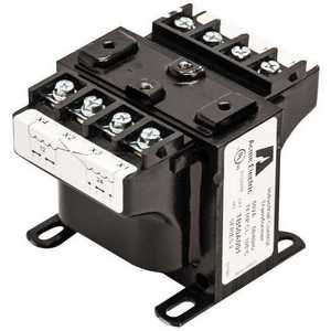 Acme TB150B008C Transformer, 150 kVA, 240x480 primary, 120 Secondary