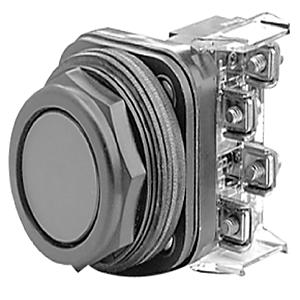 Allen-Bradley 800H-AR1D2 SWITCH PUSHBUTTON
