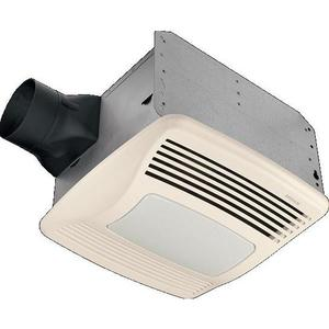 Broan QTR-140L FAN, LIGHT, NIGHT