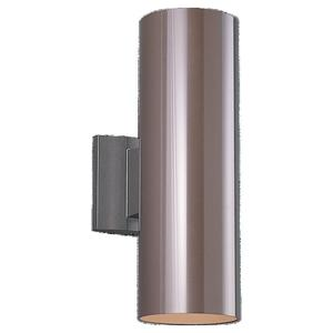 Sea Gull 8340-10 Outdoor Wall Two Light Bronze