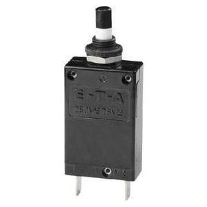 E-T-A Circuit Breakers 2-5700-IG1-P10-DD-5A ETA 2-5700-IG1-P10-DD-5A 5 AMP 1