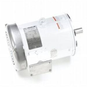 Marathon Motors N656C Motor, 182TTWW16026, 3HP, 1770RPM, TEFC, 182TC, 230/460VAC, 3PH