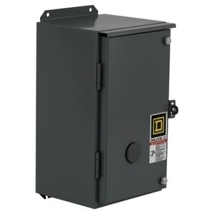 8903LA30V02 LIGHTING CONTACTOR 600VAC 30