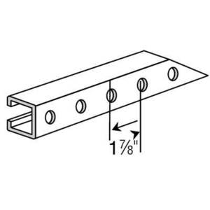 Superstrut A1200P-10 Punched Channel
