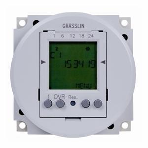 Intermatic FM1D50-24U 16 A, 1-Circuit Timer Module