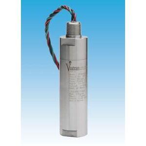 Viatran 7705ARSX1331A TRANSMITTER 0-300 PSI 0-5VDC OUTPUT 1/2IN N