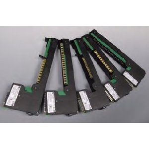 Allen-Bradley 1492-CM1771-LD006 Conversion Module, 1771 to 1756, Digital I/O Modules