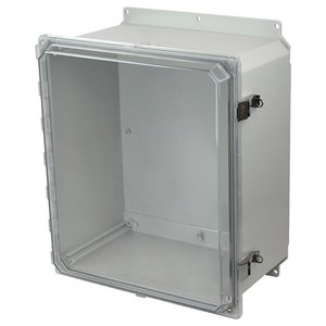 Allied Moulded AMP1648CCLF Wall mount enclosure assembly