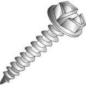 Cully 79508-6 8x1/2 Hwh Sharp Pt 1000/jar