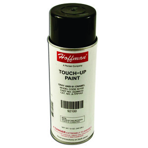 nVent Hoffman ATPPY61 Touch-Up Paint, Gray