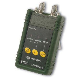 Tempo 570XL-ST GRN 570XL-ST LED SOURCE (850/1300nm