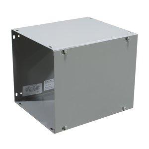 Milbank 1212120-GSC1-NK Screw Cover Gutter Type1
