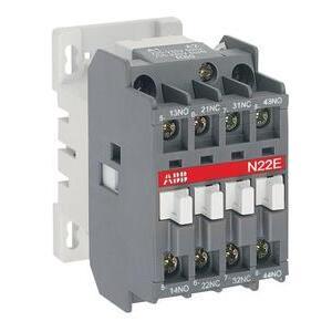 ABB N22E-42 ABB N22E-42 RELAY2-2 277/60 230-240 *** Discontinued ***