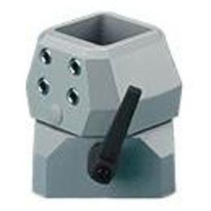 Hoffman CCS8FCLG Flange Coupling, 300° Rotation, Includes Gaskets/Mounting Hardware