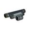 Matco-Norca NXB00112 1/8X1-1/2 XH BLK STL WELD NIP