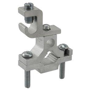 Ilsco SGC-1/0 AL MEC 1/2-3/4-1 GND 1/0-14 W UL - Floor