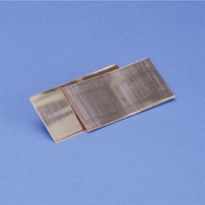 Erico Cadweld B140B Shim,cu,.013 X 3 In X 2 1/2 Lg