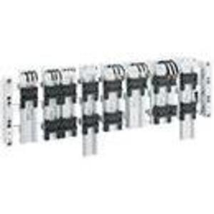 nVent Hoffman HB32449 Adp, 32a, 54 X 260, 2 Din *** Discontinued ***
