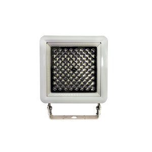 Dialight FLD466NC4NGDR  LED Flood Light, 15000 Lumen, 135 Watt, 100-277V, 5000K
