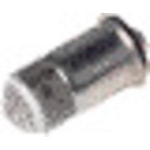 LEDtronics F206CY6-0003 LDT F206CY6-0003 YEL LED LAMP 28V