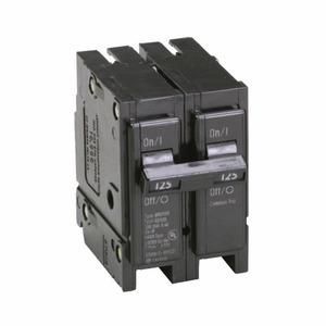 Eaton BR2125BP50 ETN BR2125BP50 Type BR 1-Inch Plug-