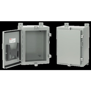 A60H36CLP WALL-MOUNT TYPE 4 ENCLOSURE
